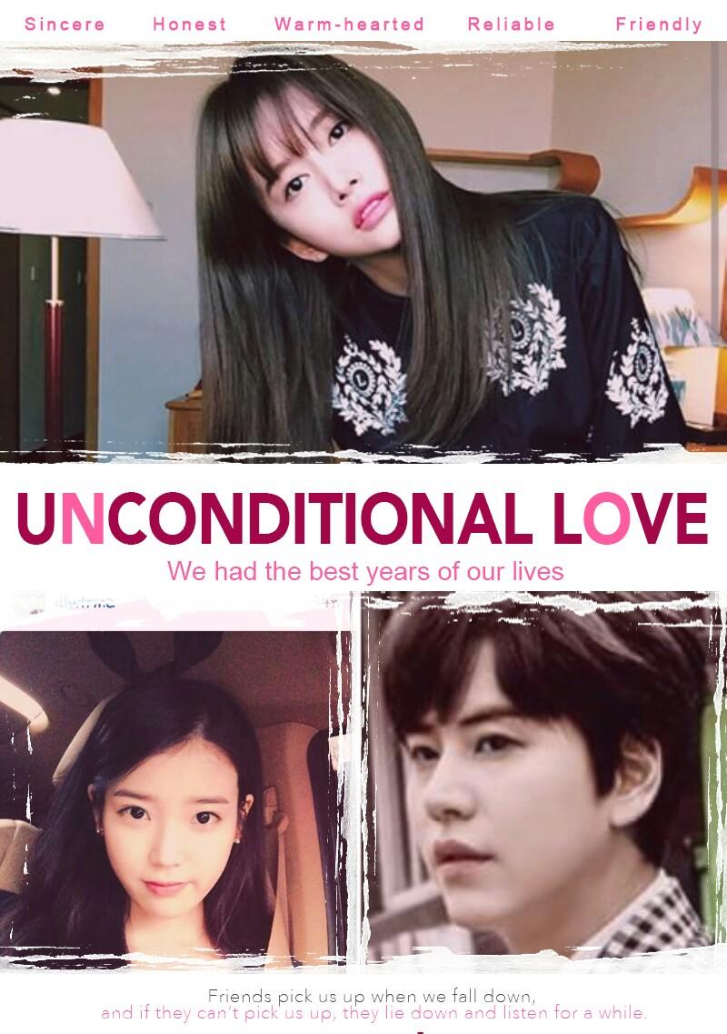 UNCONDITIONAL LOVE Part 14